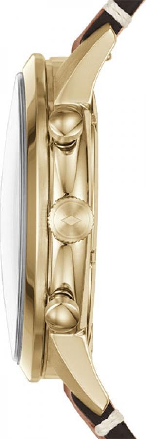 Мужские наручные часы Fossil FS5338 с хронографом