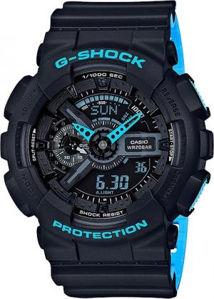 Электронные часы Casio NBf732
